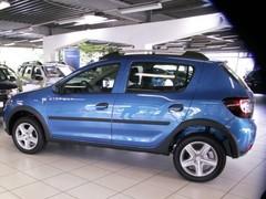 Kylkilistat, Dacia Sandero 2013_3
