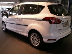 Kylkilistat, Ford B-Max 2013_7