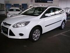 Kylkilistat, Ford Focus 2011