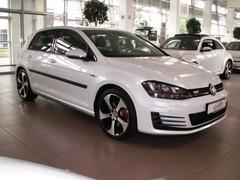 Kylkilistat, VW Golf7 2012