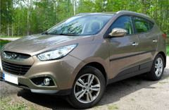 Kylkilistat, Hyundai ix35 2010_1