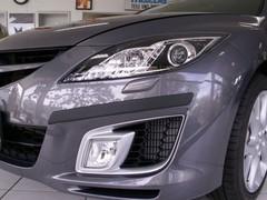 Kylkilistat ja puskurien suojalistat, Mazda 6 2008_1