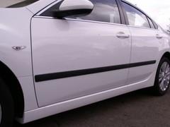 Kylkilistat, Mazda 6 2008_3