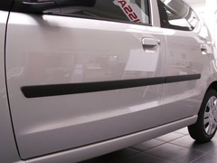 Kylkilistat, Nissan Pixo 2009_1
