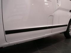 Kylkilistat, Nissan nv200 Evalia 2010_2