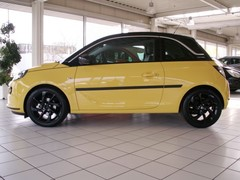 Kylkilistat, Opel Adam 2013_1