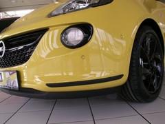 Puskurien suojalistat Opel Adam 2013_4
