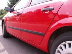 Kylkilistat, Opel Astra H 2009_3