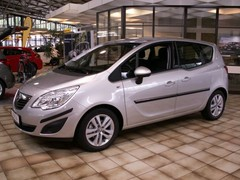 Kylkilistat, Opel Meriva 2010_1