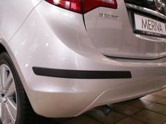 Puskurien suojalistat Opel Meriva 2010_8