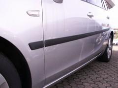Kylkilistat, Opel Zafira C 2012
