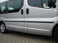 Kylkilistat, Renault Trafic 2013_2