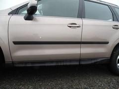 Kylkilistat, Subaru Forester 2013_2