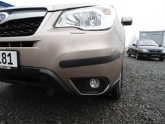 Puskurien suojalistat, Subaru Forester 2013_5