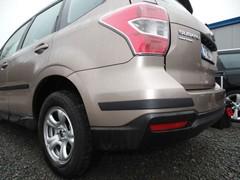 Puskurien suojalistat, Subaru Forester 2013_7