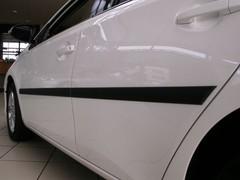 Kylkilistat, Toyota Auris 2013_2