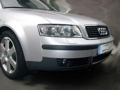 Puskurien suojalistat, Audi_41