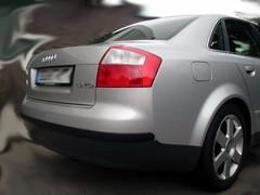 Puskurien suojalistat, Audi_42