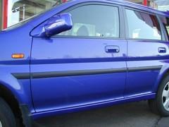 Kylkilistat, Honda HRV 1999_1