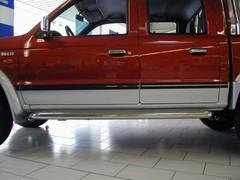 Kylkilistat, Ford Ranger 2003_1