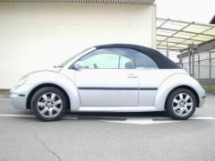 Kylkilistat, VW Beetle 2003_1
