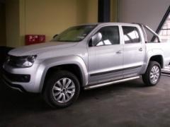 Kylkilistat, VW Amarok 2010
