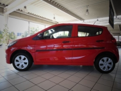 Kylkilistat, Opel Karl 2015_3