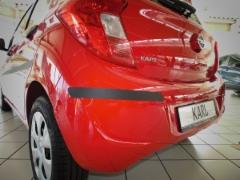 Puskurien suojalistat, Opel Karl 2015_p1
