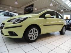 Kylkilistat ja puskurien suojalistat, Opel Corsa E 2015