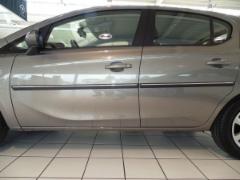 Kylkilistat, Opel Corsa E 2015_5
