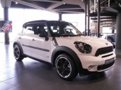 Kylkilistat, Mini Countryman 2011