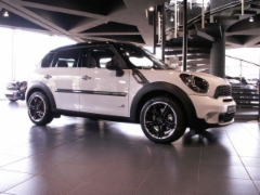 Kylkilistat, mini Countryman 2011_1