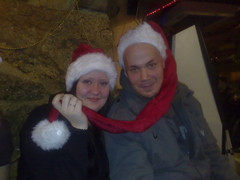 hyvaa joulua
