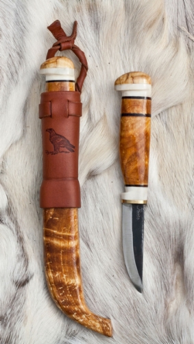 Gift/collector's knives