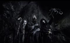 Draugnium yhtyeen kuvaukset