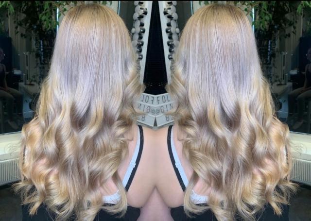 blondehair