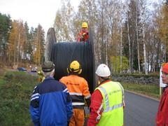 paimensaaren-valokaapelin-asennustalkoot-17102013-5