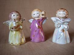 kolme pient� enkeli�