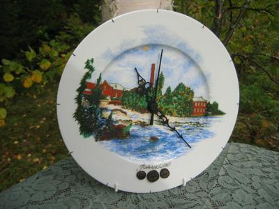 juankoski-kello