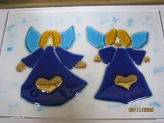 siniset enkelit