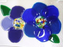 siniset kukat
