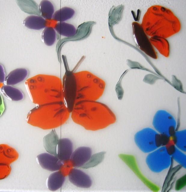 ailan perhoset