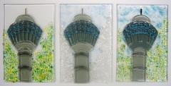kolme tornia