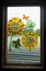 auringonkukat