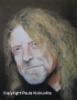 Robert Plant, pastelliliitutekniikka