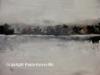 Talvimaisema II, öljyväri, 200 €