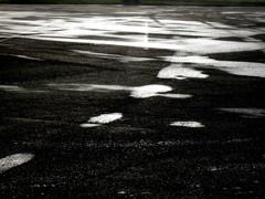 Mustaa jäätä/Black ice