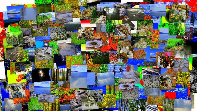 Mielen maisema/Mental landscape
