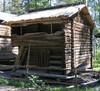 Storehouse in Seurasaari