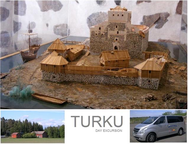 Turku excursion